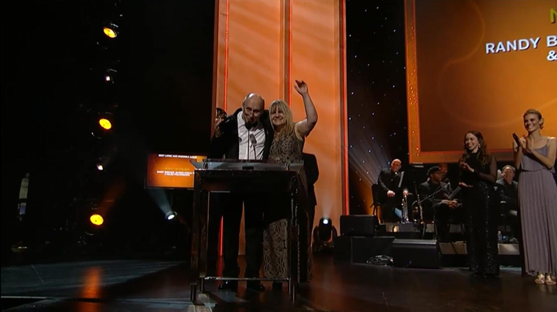 Grammy Awards 2014, Los Angeles